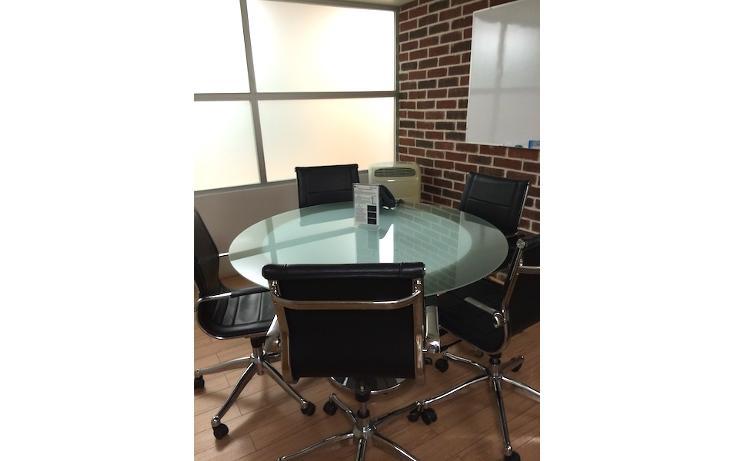 Foto de oficina en renta en  , polanco v sección, miguel hidalgo, distrito federal, 1698112 No. 08