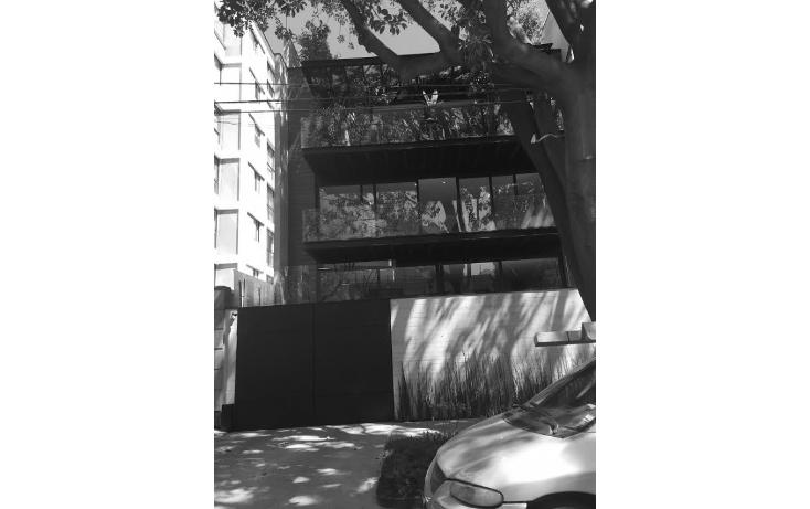 Foto de departamento en venta en  , polanco v sección, miguel hidalgo, distrito federal, 1759096 No. 02