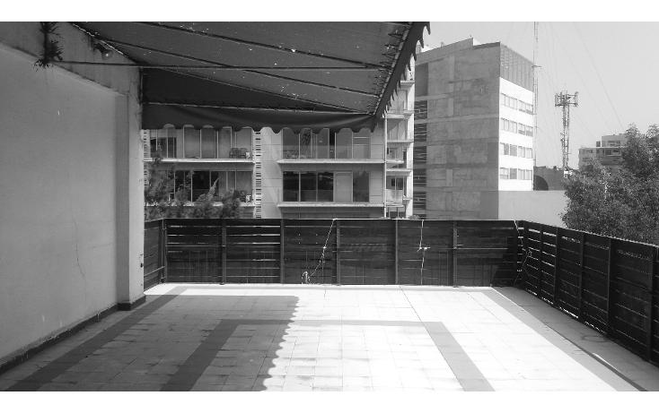 Foto de departamento en venta en  , polanco v sección, miguel hidalgo, distrito federal, 1834894 No. 17