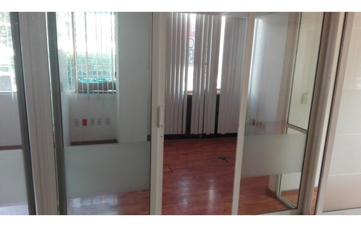 Foto de oficina en renta en  , polanco v sección, miguel hidalgo, distrito federal, 2039576 No. 03