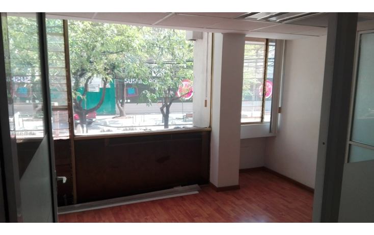 Foto de oficina en renta en  , polanco v sección, miguel hidalgo, distrito federal, 2039576 No. 04