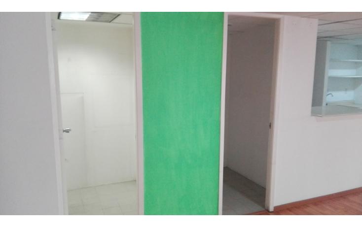 Foto de oficina en renta en  , polanco v sección, miguel hidalgo, distrito federal, 2039576 No. 08