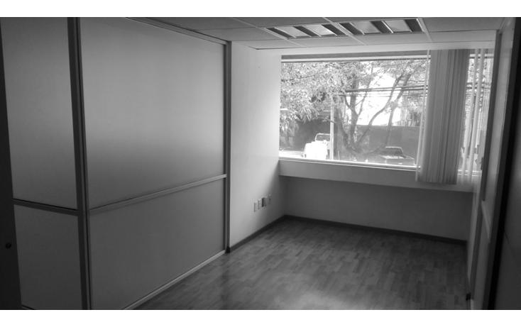 Foto de oficina en renta en  , polanco v sección, miguel hidalgo, distrito federal, 2039576 No. 09