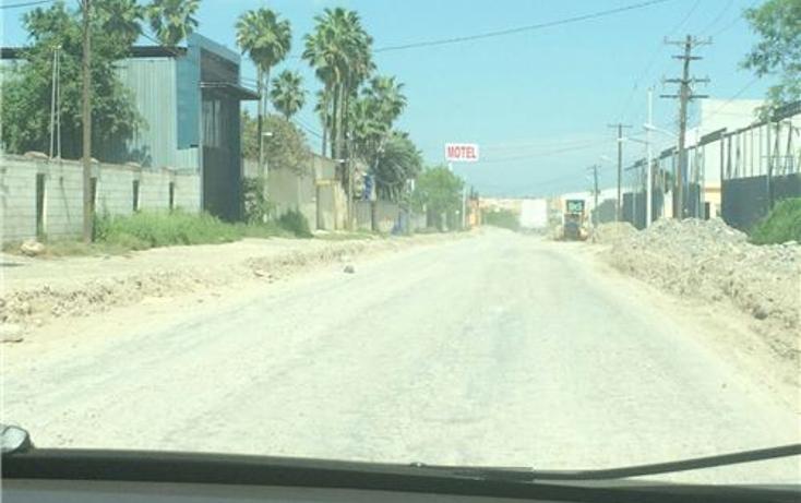 Foto de terreno comercial en venta en  , policía auxiliar, guadalupe, nuevo león, 1043227 No. 02