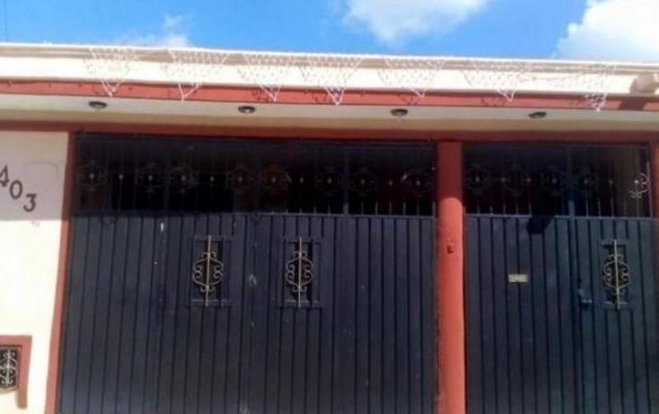 Foto de casa en venta en, polígono 108, mérida, yucatán, 1084267 no 01