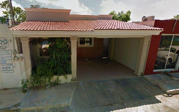 Foto de casa en venta en, polígono 108, mérida, yucatán, 1165555 no 01