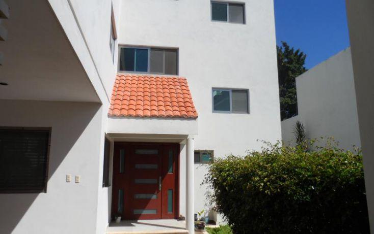 Foto de casa en venta en, polígono 108, mérida, yucatán, 1409995 no 01