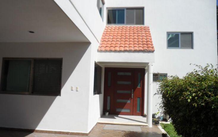Foto de casa en venta en, polígono 108, mérida, yucatán, 1409995 no 03