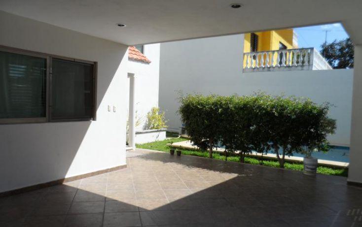 Foto de casa en venta en, polígono 108, mérida, yucatán, 1409995 no 05
