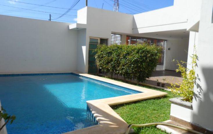 Foto de casa en venta en, polígono 108, mérida, yucatán, 1409995 no 09