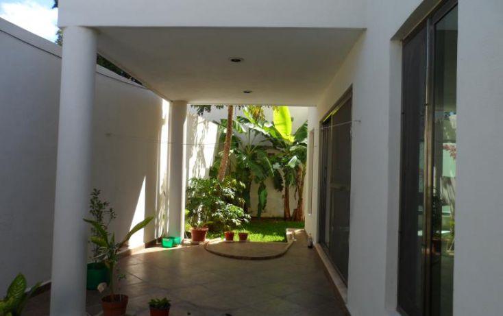Foto de casa en venta en, polígono 108, mérida, yucatán, 1409995 no 17