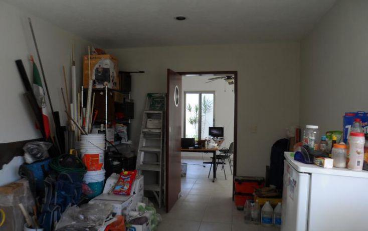 Foto de casa en venta en, polígono 108, mérida, yucatán, 1409995 no 24