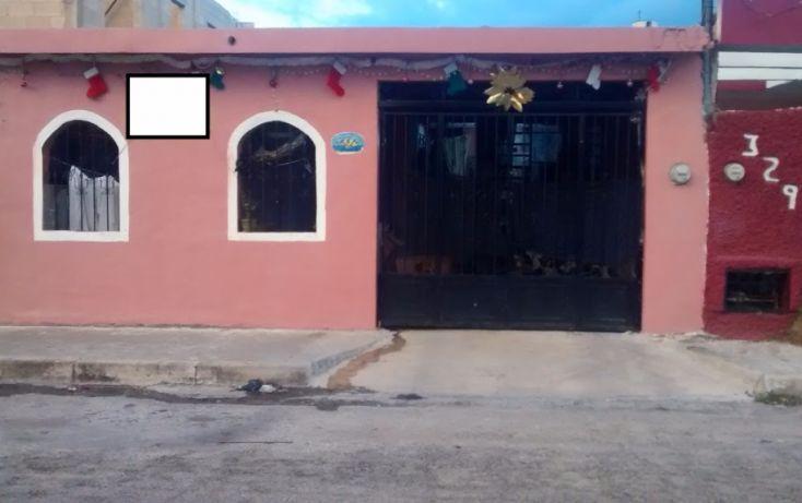 Foto de casa en venta en, polígono 108, mérida, yucatán, 1549888 no 01