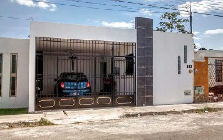 Foto de casa en venta en, polígono 108, mérida, yucatán, 1949294 no 01