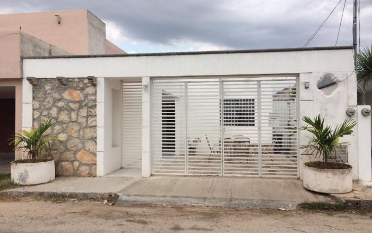 Foto de casa en venta en  , polígono 108, mérida, yucatán, 2014548 No. 01