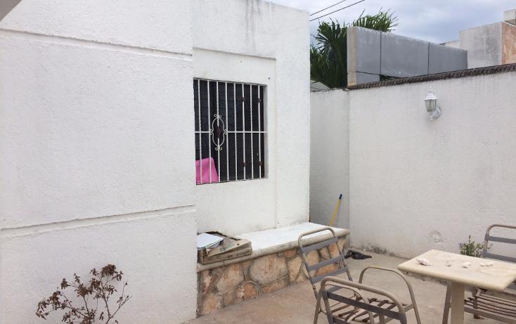 Foto de casa en venta en  , polígono 108, mérida, yucatán, 2014548 No. 04