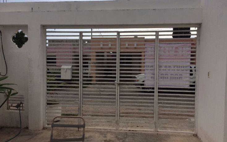 Foto de casa en venta en, polígono 108, mérida, yucatán, 2014548 no 09