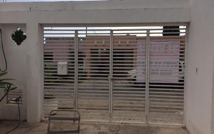 Foto de casa en venta en  , polígono 108, mérida, yucatán, 2014548 No. 09