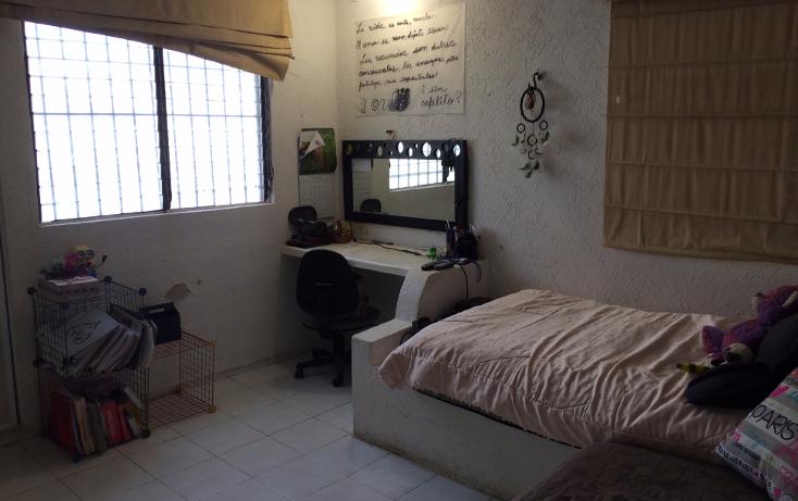 Foto de casa en venta en  , polígono 108, mérida, yucatán, 2014548 No. 23
