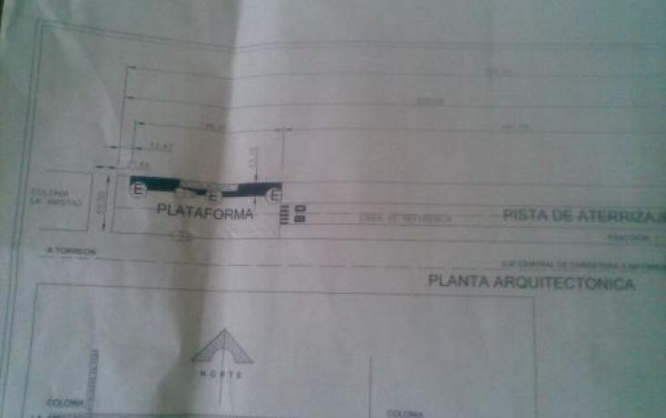 Foto de terreno comercial en renta en, poligono 24 ciudad nazas, torreón, coahuila de zaragoza, 400632 no 01