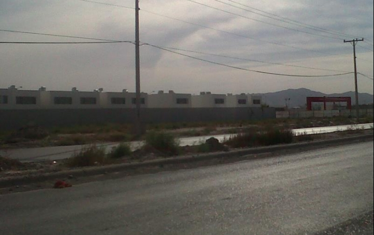 Foto de terreno habitacional en renta en, poligono 24 ciudad nazas, torreón, coahuila de zaragoza, 407791 no 02
