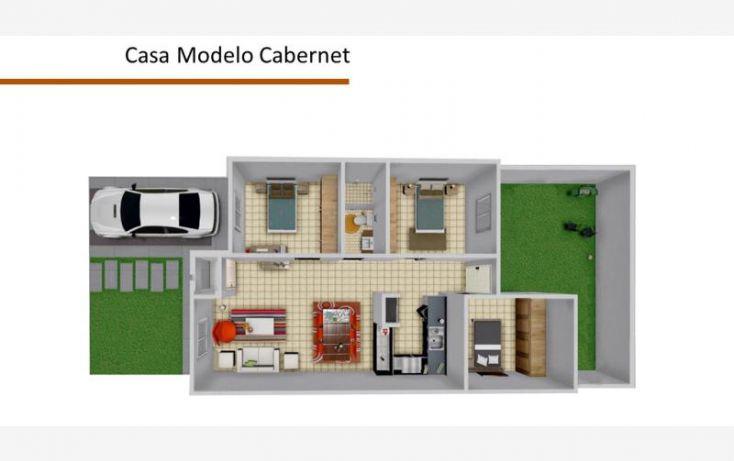 Foto de casa en venta en, polígono 27 ciudad nazas, torreón, coahuila de zaragoza, 1541482 no 07