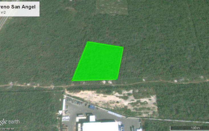 Foto de terreno habitacional en venta en, polígono ctm, mérida, yucatán, 2043120 no 01