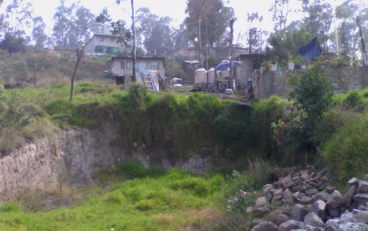 Foto de terreno habitacional en venta en poligono ejidal de cartagena sn, ampliación buenavista, tultitlán, estado de méxico, 1715834 no 01