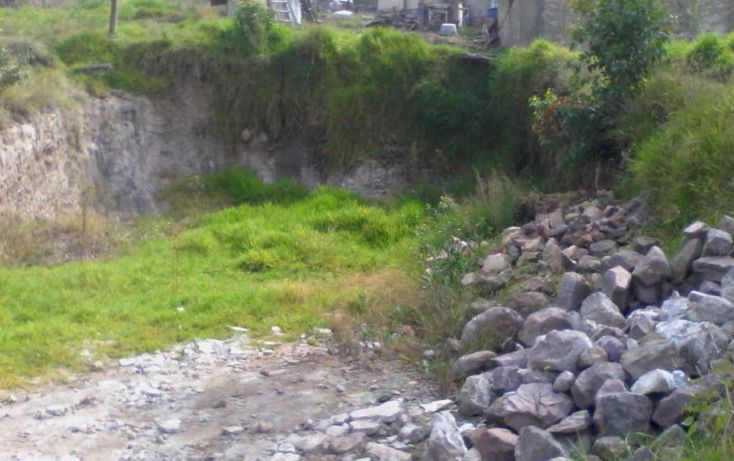 Foto de terreno habitacional en venta en poligono ejidal de cartagena sn, ampliación buenavista, tultitlán, estado de méxico, 1715834 no 03