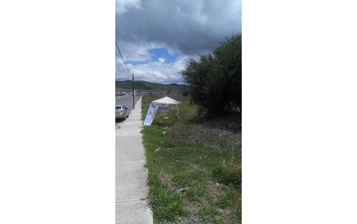 Foto de terreno comercial en renta en  , polígono empresarial santa rosa jauregui, querétaro, querétaro, 1195837 No. 01