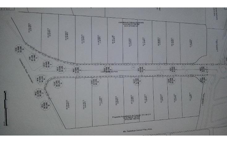 Foto de terreno comercial en renta en  , polígono empresarial santa rosa jauregui, querétaro, querétaro, 1195837 No. 05