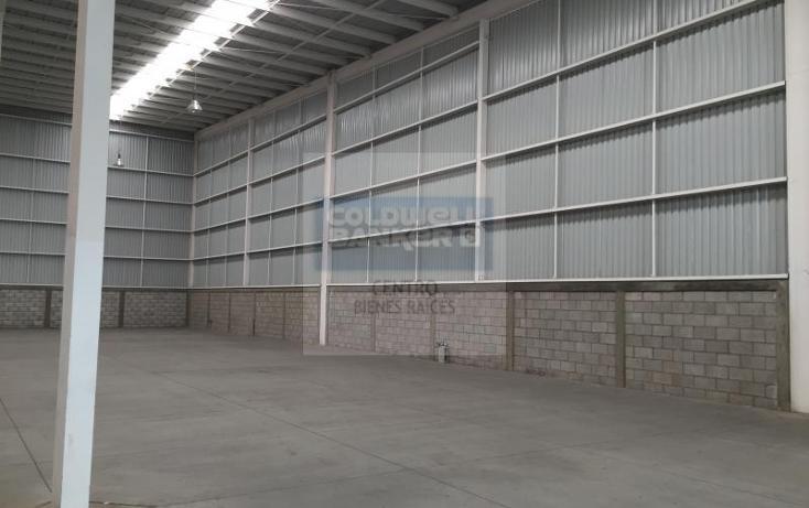 Foto de nave industrial en renta en  , polígono empresarial santa rosa jauregui, querétaro, querétaro, 1445965 No. 05