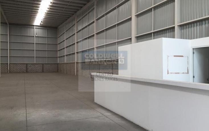 Foto de nave industrial en renta en  , polígono empresarial santa rosa jauregui, querétaro, querétaro, 1445965 No. 07