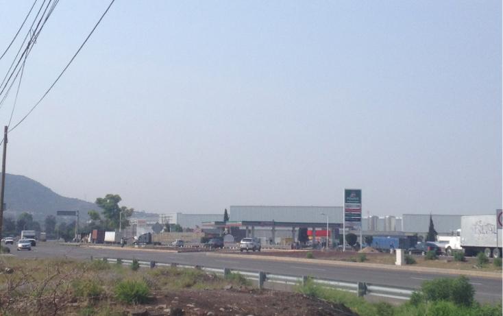 Foto de terreno comercial en renta en  , polígono empresarial santa rosa jauregui, querétaro, querétaro, 2035956 No. 03