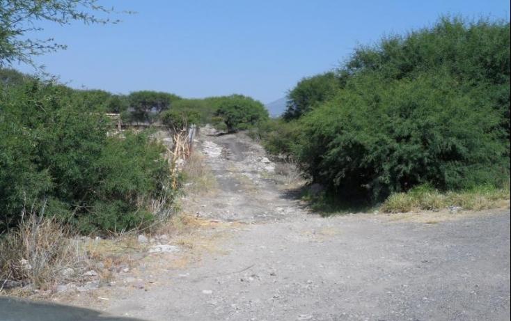 Foto de terreno habitacional en venta en, polígono empresarial santa rosa jauregui, querétaro, querétaro, 552643 no 01