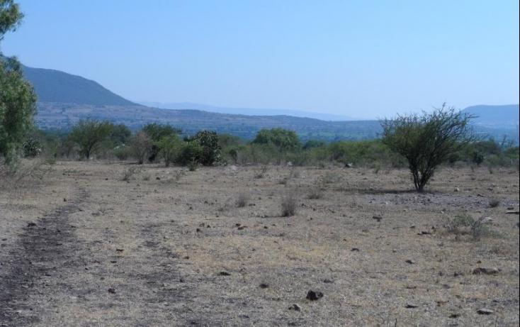 Foto de terreno habitacional en venta en, polígono empresarial santa rosa jauregui, querétaro, querétaro, 552643 no 03