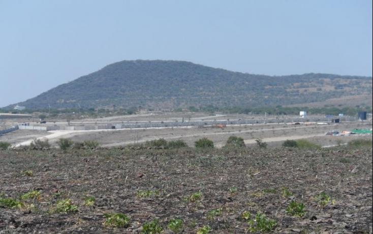 Foto de terreno habitacional en venta en, polígono empresarial santa rosa jauregui, querétaro, querétaro, 552643 no 04