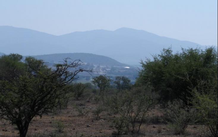 Foto de terreno habitacional en venta en, polígono empresarial santa rosa jauregui, querétaro, querétaro, 552643 no 05