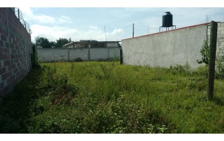 Foto de terreno habitacional en venta en  , polvorín, cuautla, morelos, 1363207 No. 01
