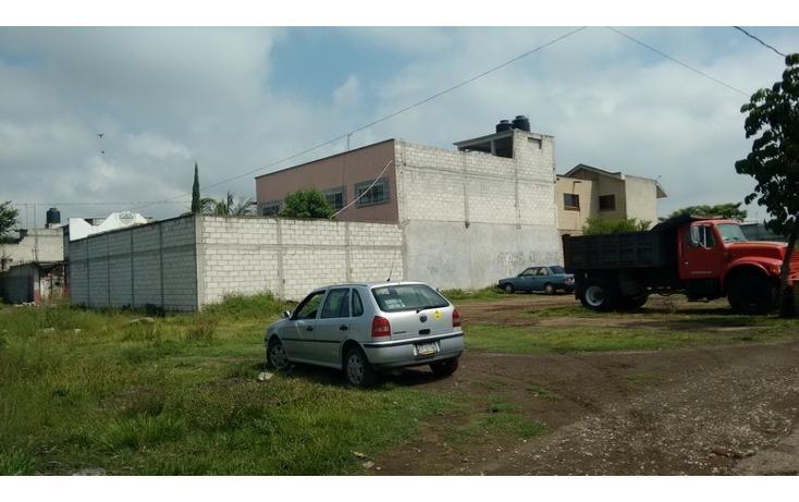 Foto de terreno habitacional en venta en  , polvorín, cuautla, morelos, 1363207 No. 02