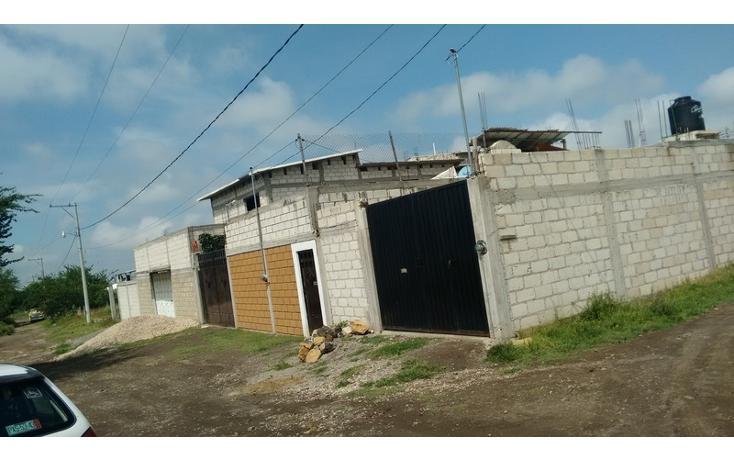 Foto de terreno habitacional en venta en  , polvorín, cuautla, morelos, 1363207 No. 03