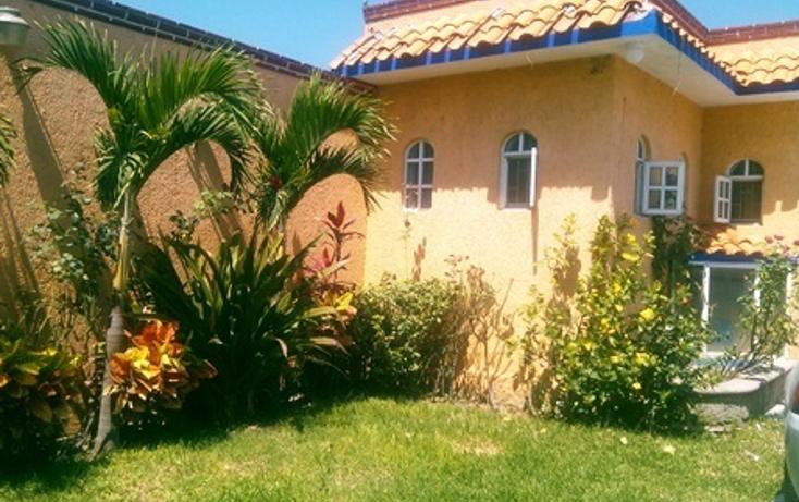 Foto de casa en venta en  , polvor?n, cuautla, morelos, 1431079 No. 02
