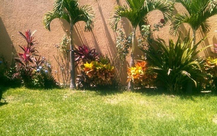 Foto de casa en venta en  , polvor?n, cuautla, morelos, 1431079 No. 03