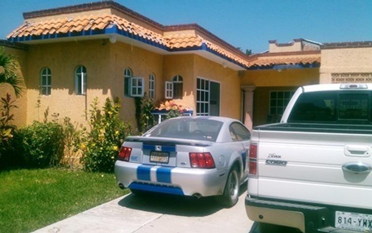 Foto de casa en venta en  , polvor?n, cuautla, morelos, 1431079 No. 05
