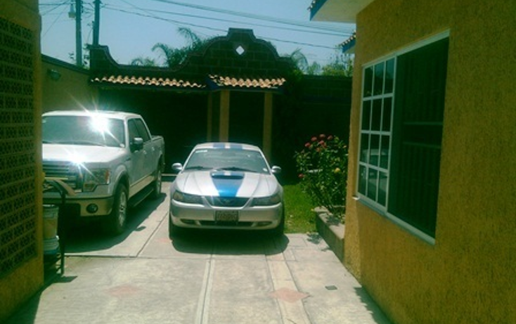 Foto de casa en venta en  , polvor?n, cuautla, morelos, 1431079 No. 06