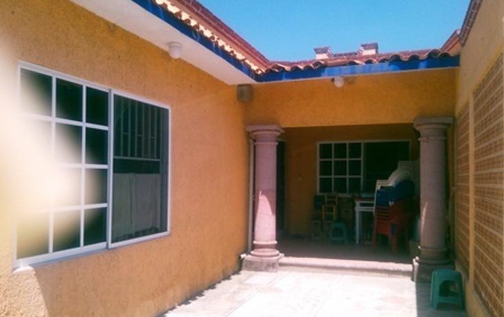 Foto de casa en venta en  , polvor?n, cuautla, morelos, 1431079 No. 07