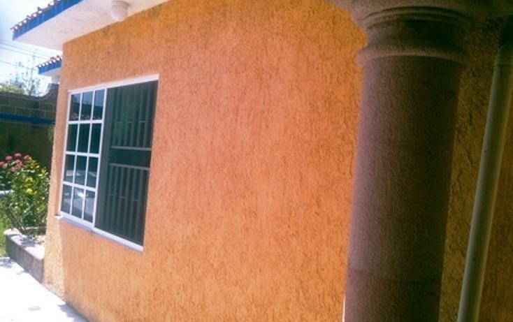 Foto de casa en venta en  , polvor?n, cuautla, morelos, 1431079 No. 08