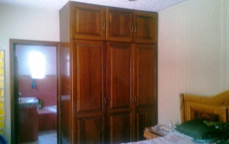 Foto de casa en venta en  , polvor?n, cuautla, morelos, 1431079 No. 16