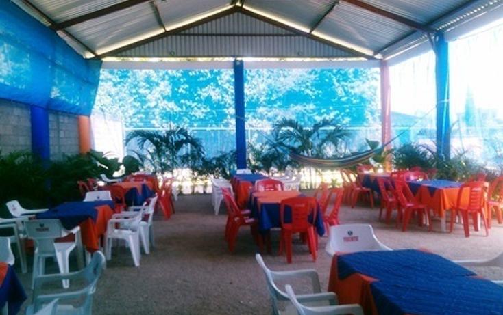 Foto de terreno comercial en venta en  , polvorín, cuautla, morelos, 1431081 No. 01