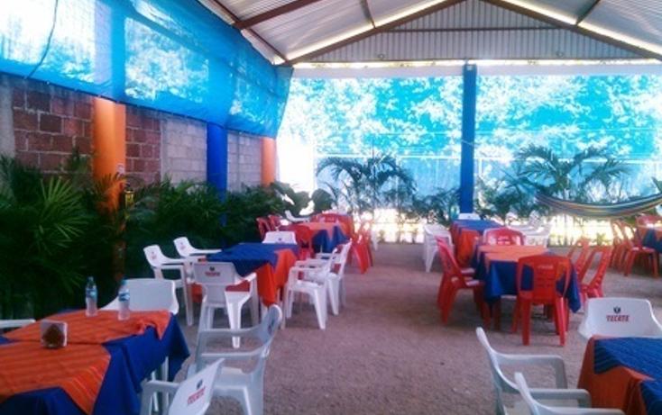 Foto de terreno comercial en venta en  , polvorín, cuautla, morelos, 1431081 No. 02